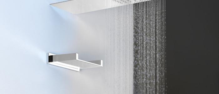 Gessi Tremillimetri showerCU